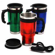 فلاکس فندكي ماشين | خرید فلاسک فندکی ,چای ساز فندکی خودرو