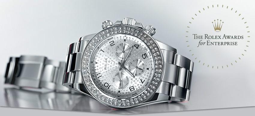 خرید ساعت مچی اسپورت طرح رولکس Rolex