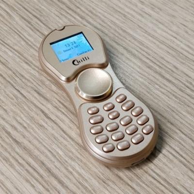 گوشی موبایل در قالب فیجت اسپینر chili (1)