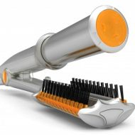 اتو مو دیجیتال اینستایلر اصل آلمانی با اتوی موی چرخشی In Styler