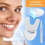 خرید اینترنتی دستگاه سفید کننده و براق کننده دندان