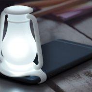 خرید چراغ فانوسی گوشی موبایل