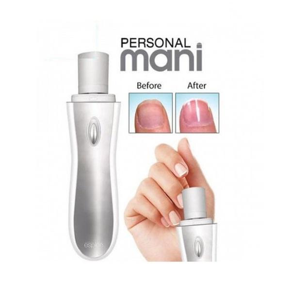 دستگاه پولیش ناخن Personal Mani