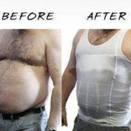 خرید پستی گن لاغری مردانه اسلیم لیفت