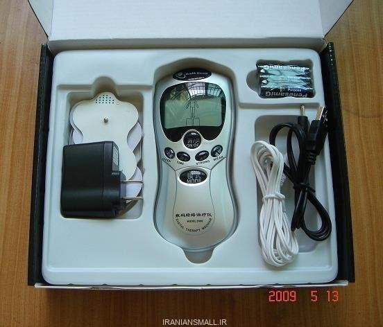 خرید دستگاه ماساژر پد الکتریکی دیجیتال
