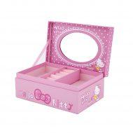 جعبه جواهر Hello Kitty اصل
