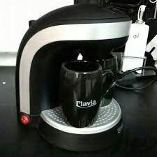 خرید قهوه ساز دو نفره فلورا