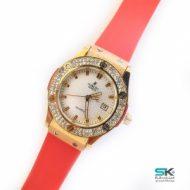 ساعت هابلوت زنانه مدل Big Bang-کد3