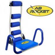 دستگاه ورزشی آبراکت Ab Rocket اورجینال درجه 1