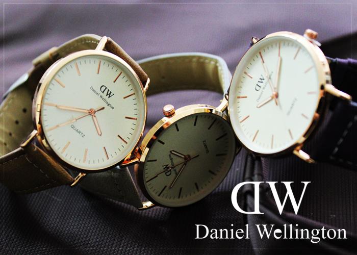 ساعت اسپرت Daniel Wellington