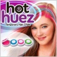 خرید گچ رنگ مو هات هیوز HOT HUEZ