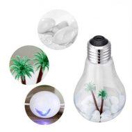 خرید دستگاه بخور سرد طرح لامپ