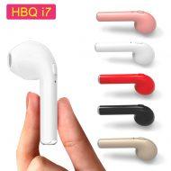 خرید هندزفری بلوتوث طرح اپل HBQ I7
