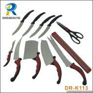 خرید آنلاین چاقو های کانتر پرو