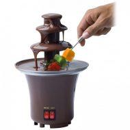 خرید دستگاه طبقاتی آب کننده شکلات