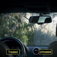 خرید آنلاین ضد آب شیشه خودرو