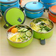 خرید ظرف غذای یک طبقه lunch box