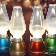 فانوس LED —- سری 3 ارزان