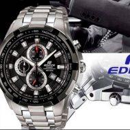 خرید ساعت مچی كاسيو طرح ادیفایز ضدآب مدل ef-506