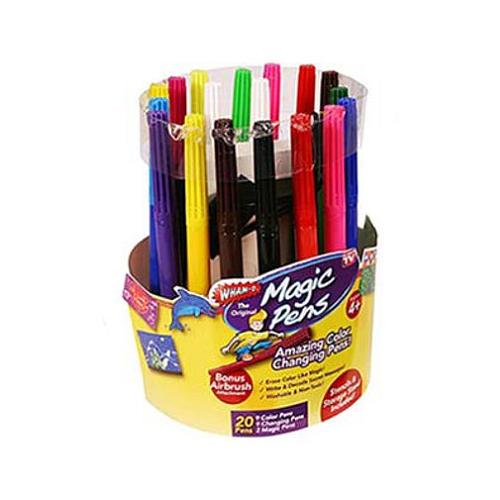 خرید قلم های مجیک پن