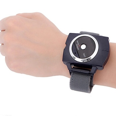 ساعت هوشمند ضد خر و پف