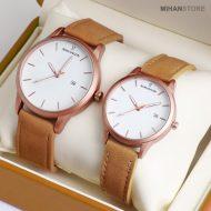 خرید ست ساعت مچی Romanson طرح Elastic