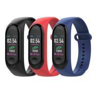 ساعت هوشمند سلامت مدل M3