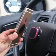 نگهدارنده مغناطیسی موبایل برای ماشین