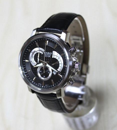 خرید پستی ساعت مچی مردانه شیک کاسیو مدل bem 506