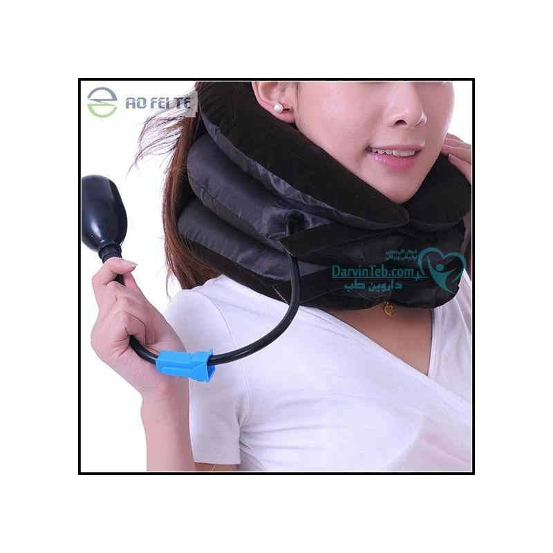 خرید اینترنتی تراکشن گردن بادی Air Neck Traction