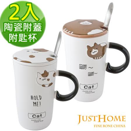 خرید پستی فنجان سرامیکی گربه (1)