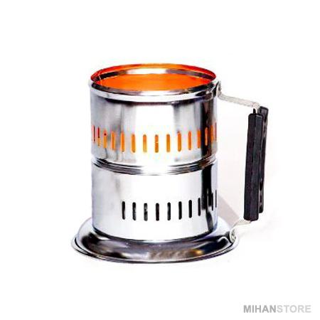 دستگاه ذغال سرخ کن (1)