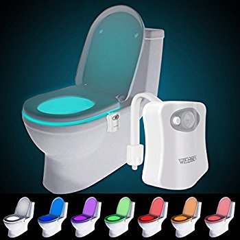 دستگاه نور رنگی توالت فرنگی (1)