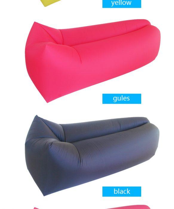 تخت بادی ضد آب کیف دار , خرید اینترنتی تخت بادی ضد