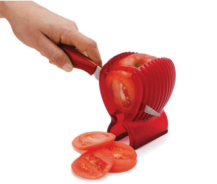 خردکن گوجه فرنگی Jialong Slicer Tomato , (1)