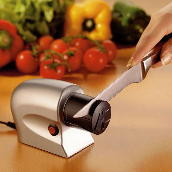 دستگاه تیز کننده چاقو الکتریکی , خرید اینترنتی دستگاه تیز کننده چاقو