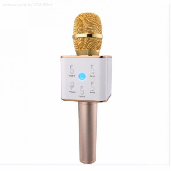 میکروفون وایرلس آمپلی دار
