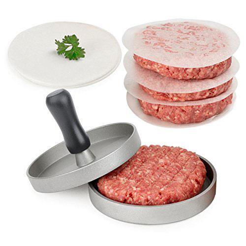 همبرگر ساز خانگی