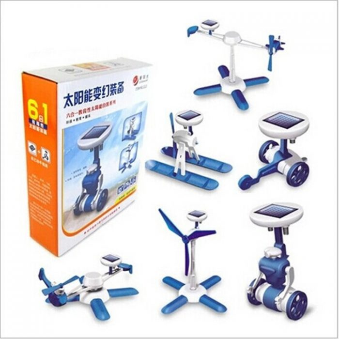 _Solar_Power_6_in_1_space_fleet_Toys_Kit_DIY_Educational_Robot_windmills_airplane_helicopter