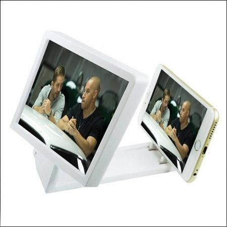 خرید داکت بزرگنمایی تصویر موبایل (2)