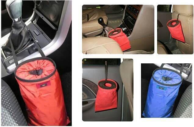 خرید کیسه زباله خودروی ام پی MP (5)