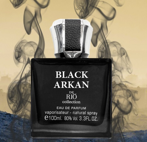 ادکلن Black Arkan