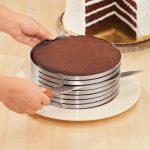خرید آنلاین قالب برش کیک