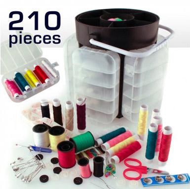 ست خیاطی همه کاره سوینگ کیت Sewing Kit (2)