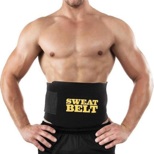 خرید کمربند لاغری sweat belt (1)