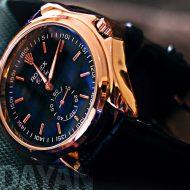 خرید ساعت مچی مردانه طرح 2018 Rolex زیر ثانیه