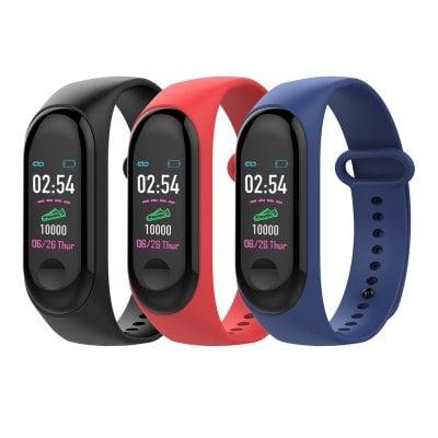 خرید ساعت هوشمند سلامت مدل M3