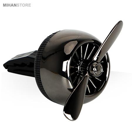 خوشبو کننده دریچه کولر ماشین پروانه ای (۶)