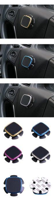 نگهدارنده مغناطیسی موبایل ماشین