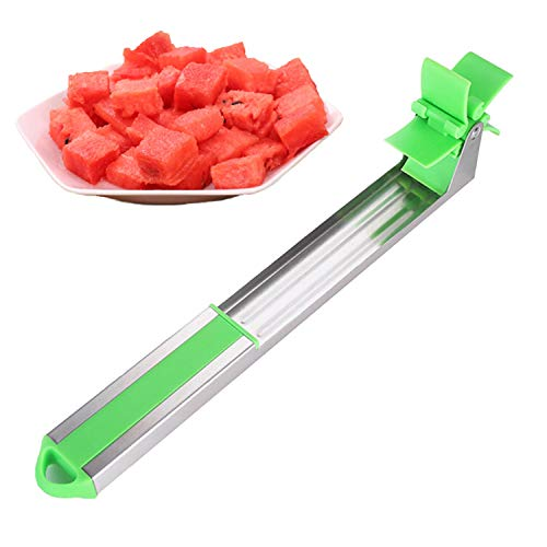 خرید ابزار برش مکعبی هندوانه
